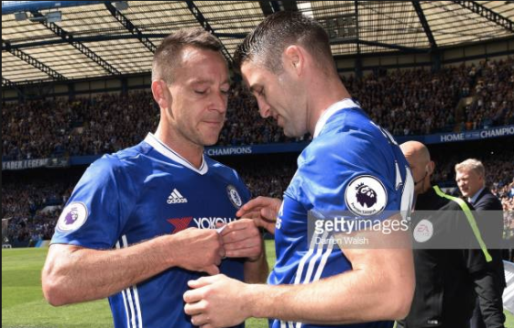 Article JT to Gary