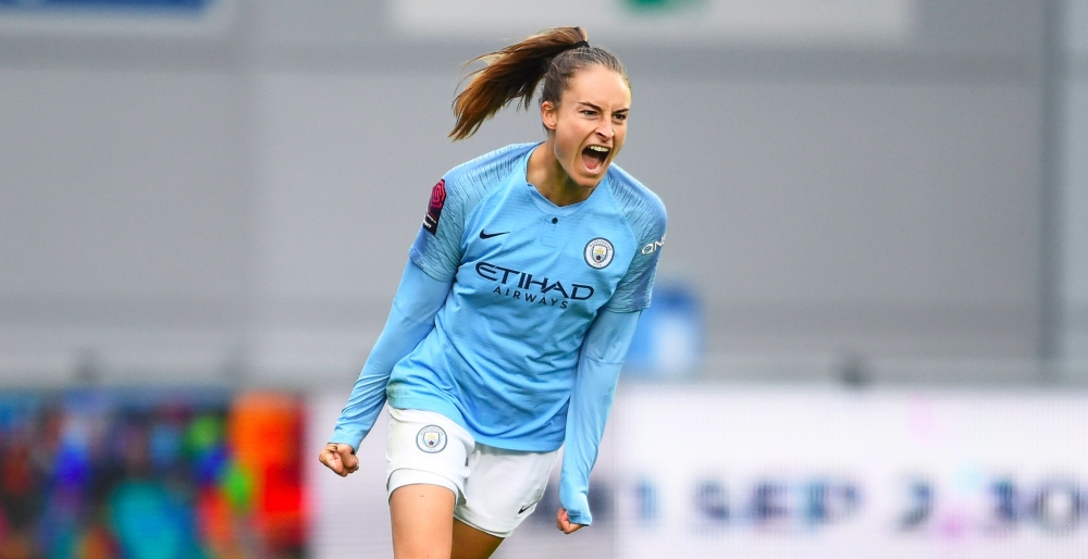 Manchester City Women v Leicester City Women - Continental Cup
