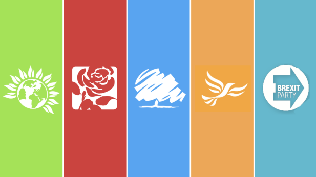 2019 General Election