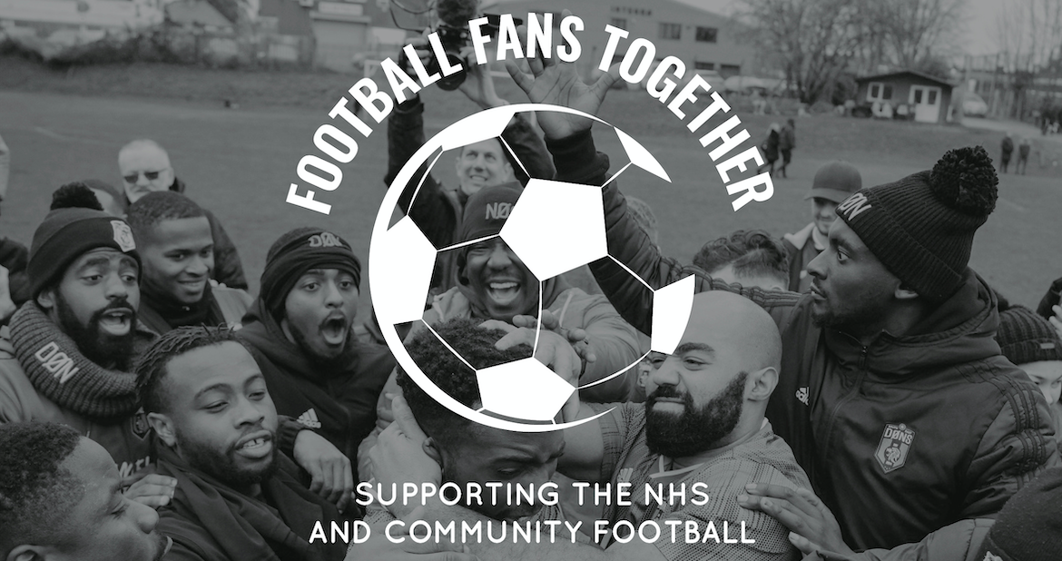 Football Fans Together